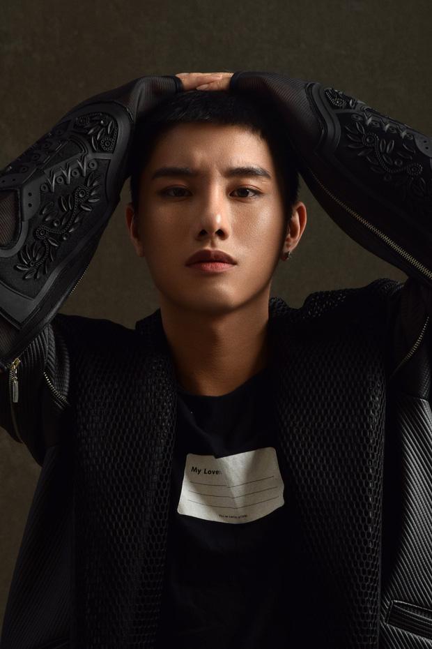 Không còn là hot boy đậm màu sắc Kpop, Juun Đăng Dũng hướng đến hình ảnh lãng tử trong MV mới - Ảnh 5.