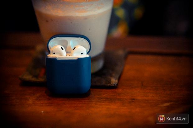 Mua tai nghe Airpod 4 triệu xong cứ tưởng bị Apple lừa, ai ngờ đáng đồng tiền bát gạo! - Ảnh 2.