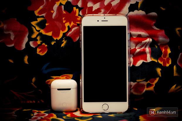 Mua tai nghe Airpod 4 triệu xong cứ tưởng bị Apple lừa, ai ngờ đáng đồng tiền bát gạo! - Ảnh 1.