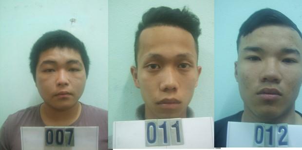 """""""Bà trùm"""" 47 tuổi cầm đầu đường dây thuốc lắc cùng 3 thanh niên 17 tuổi vừa bị bắt giữ - Ảnh 1."""