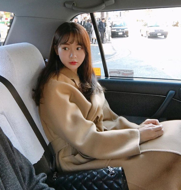 Mê nhan sắc trên mạng, dân tình tiếc hùi hụi khi vào Instagram của hot girl Hàn - Ảnh 5.