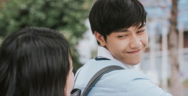 6 cặp đôi sao Việt mới tinh tình tinh lần đầu yêu nhau trên phim - Ảnh 11.