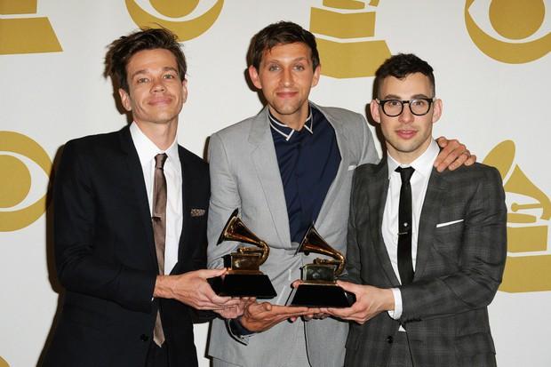 Cùng nhìn lại những Bài hát của năm được Grammy gọi tên suốt 10 năm qua - Ảnh 12.