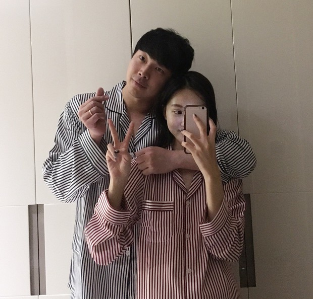 Mê nhan sắc trên mạng, dân tình tiếc hùi hụi khi vào Instagram của hot girl Hàn - Ảnh 12.