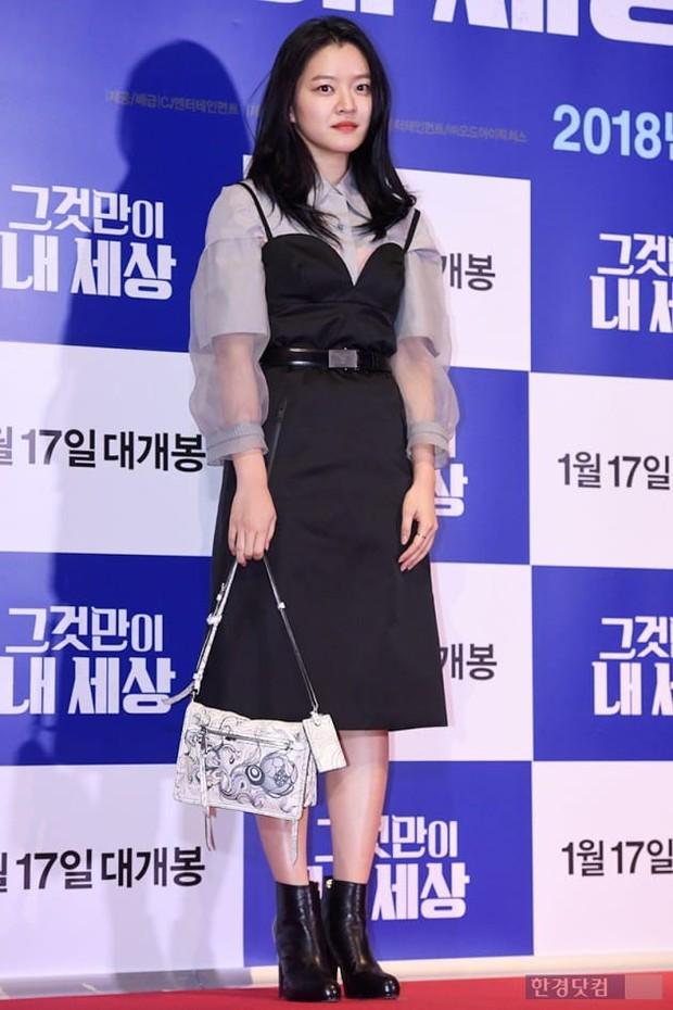 Tài tử Lee Byung Hun mời cả nửa làng giải trí đến sự kiện: SNSD thảm hại trước quân đoàn Hoa hậu, mỹ nhân - Ảnh 40.