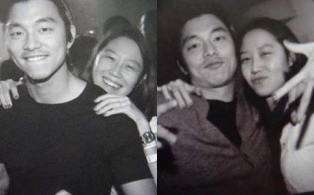 Gong Hyo Jin lên tiếng về tin Gong Yoo cưới bạn diễn Train to Busan: Chuyện này làm tôi phát điên - Ảnh 2.