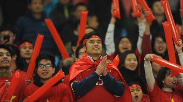 15h00 U23 Việt Nam - U23 Qatar: Điều kỳ diệu vẫn chưa kết thúc - Ảnh 5.