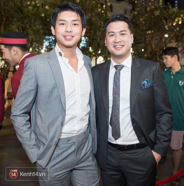 Thiếu gia út nhà chồng Tăng Thanh Hà đã cao đến 1m83 và ngày càng bảnh bao - Ảnh 5.