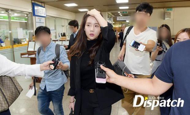 Tội Daesung, chàng trai dành cả thanh xuân để đợi tin đồn hẹn hò mà Dispatch cũng không cho - Ảnh 6.