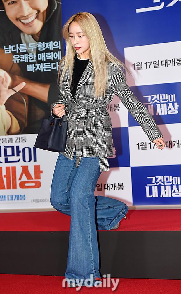 Tài tử Lee Byung Hun mời cả nửa làng giải trí đến sự kiện: SNSD thảm hại trước quân đoàn Hoa hậu, mỹ nhân - Ảnh 26.