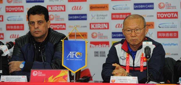 18h30 ngày 20/1, U23 Việt Nam - U23 Iraq: Triệu con tim cùng chung nhịp đập - Ảnh 3.