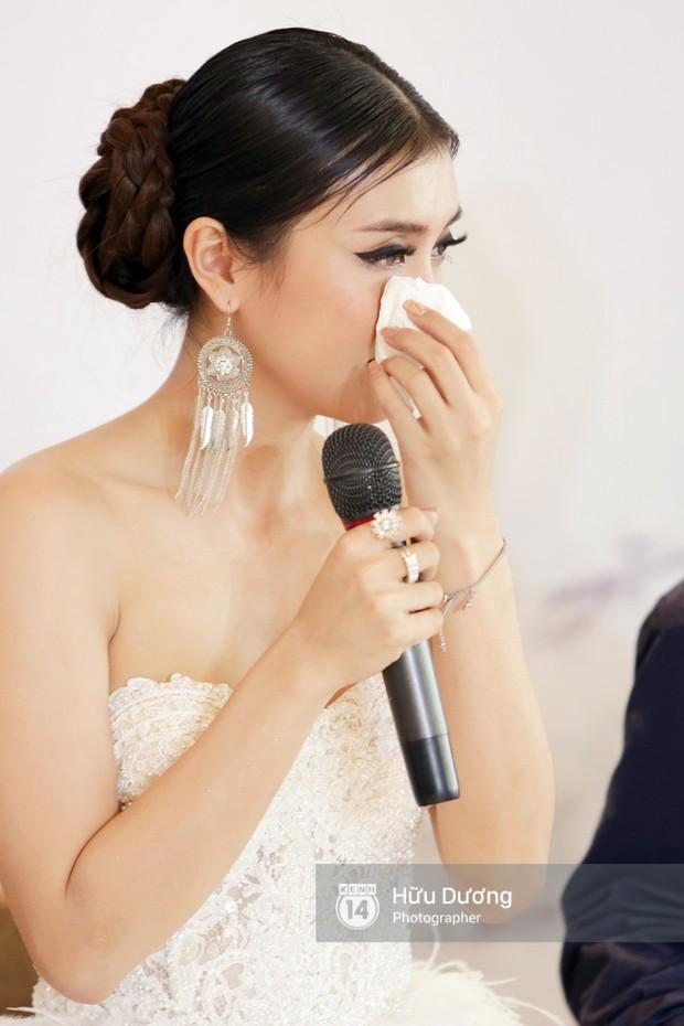 Tiêu Châu Như Quỳnh: Trong 8 năm qua, không có nhà sản xuất nào dám mạo hiểm đầu tư vì tôi không có gì nổi bật - Ảnh 2.