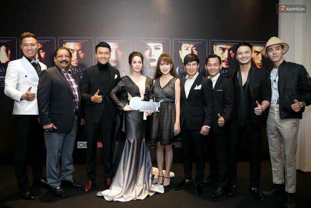 """Vào vai tâm thần phân liệt, Nhật Kim Anh """"xẻ bạo"""" ra mắt phim 18+, còn được nhóm HKT đến ủng hộ! - Ảnh 1."""