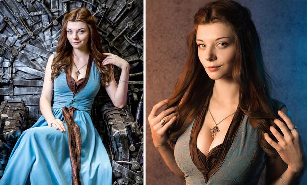 16 nhân vật nổi tiếng được cosplay tài tình khiến bạn hoa mắt khi phân biệt - Ảnh 19.