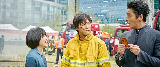 Thử Thách Thần Chết: Bom tấn 800 tỉ mãn nhãn đập tan định kiến về kĩ xảo phim Hàn - Ảnh 2.