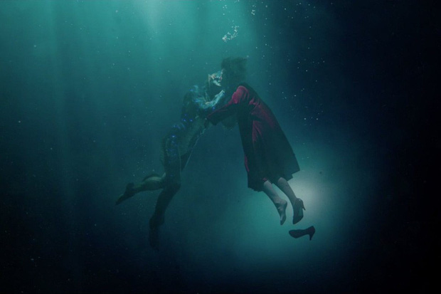 3 lý do khiến The Shape of Water trở thành vua đề cử của Oscar 2018 - Ảnh 4.