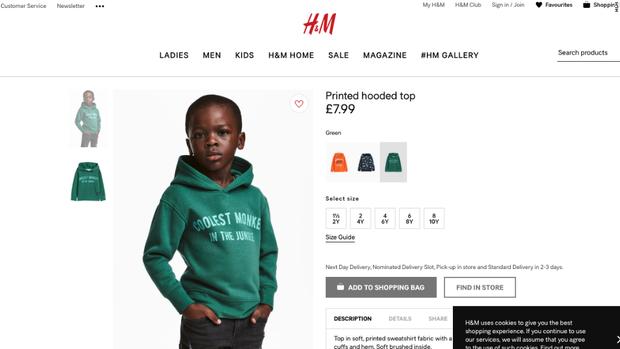 Vì chiếc áo phân biệt chủng tộc mà loạt store của H&M tại Nam Phi bị phá thảm hại, ngàn người biểu tình - Ảnh 5.