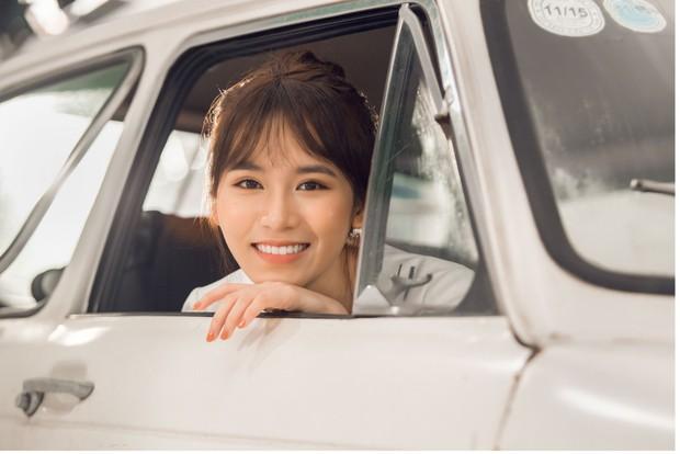 Vân Shi được cả hai đàn anh Ngô Kiến Huy, Chi Dân đồng ý tham gia diễn xuất trong MV mới - Ảnh 1.