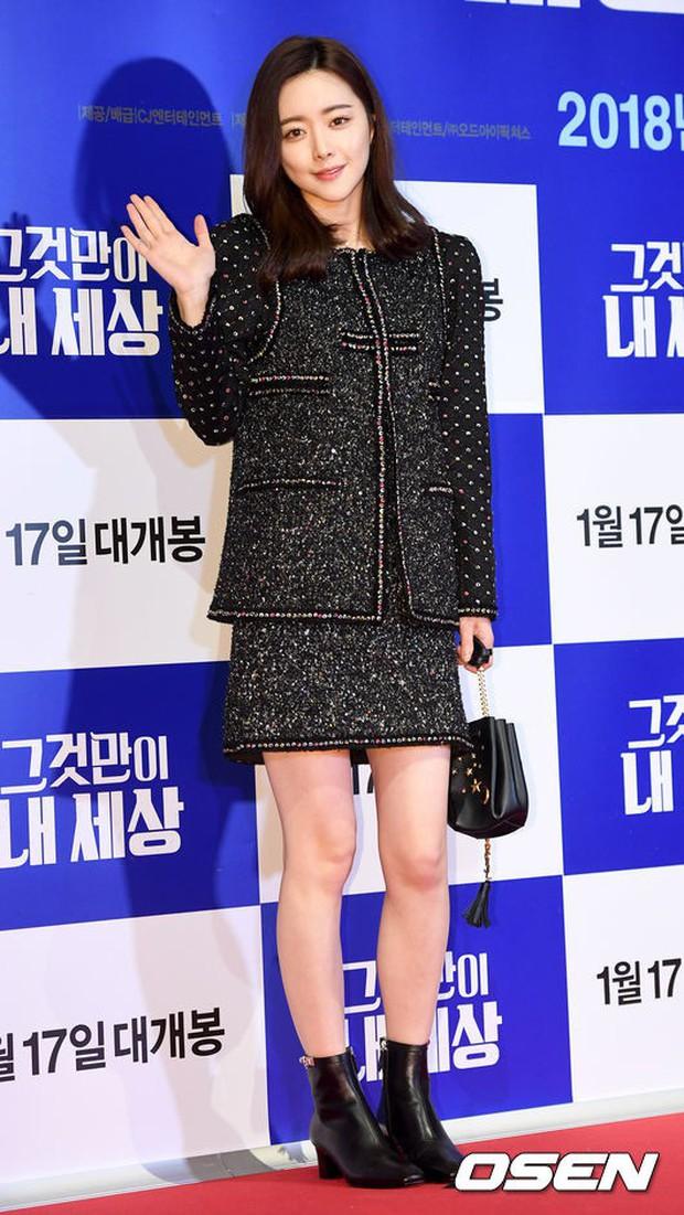 Tài tử Lee Byung Hun mời cả nửa làng giải trí đến sự kiện: SNSD thảm hại trước quân đoàn Hoa hậu, mỹ nhân - Ảnh 21.