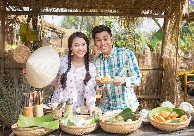 Đến phần thứ 3 của Cô Thắm về làng, Jun Phạm và Sam vẫn chưa đến được với nhau - Ảnh 1.
