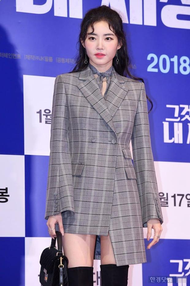 Tài tử Lee Byung Hun mời cả nửa làng giải trí đến sự kiện: SNSD thảm hại trước quân đoàn Hoa hậu, mỹ nhân - Ảnh 25.