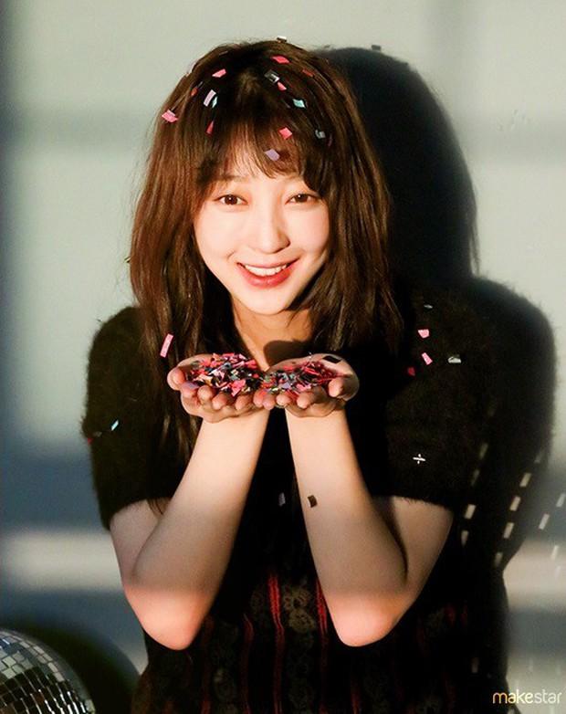 Cứ tưởng bị hắt hủi, nhưng thương hiệu thời trang của Jessica Jung vẫn được loạt sao Hàn thi nhau diện - Ảnh 15.