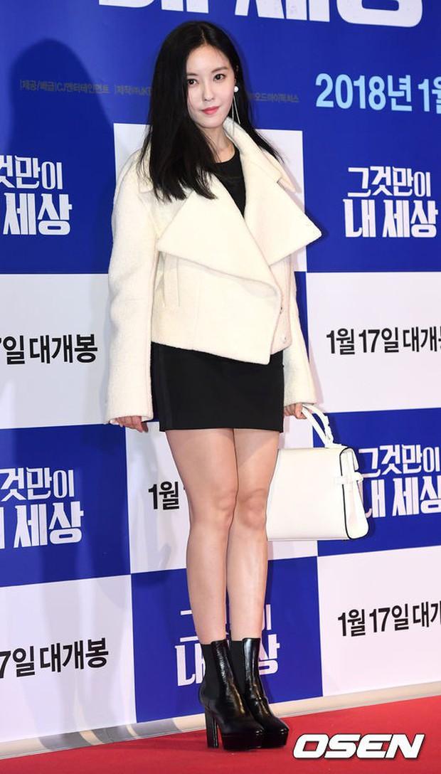 Tài tử Lee Byung Hun mời cả nửa làng giải trí đến sự kiện: SNSD thảm hại trước quân đoàn Hoa hậu, mỹ nhân - Ảnh 29.