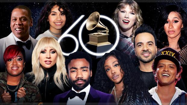 Cùng nhìn lại những Bài hát của năm được Grammy gọi tên suốt 10 năm qua - Ảnh 22.