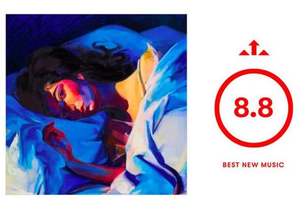 Album của năm tại Grammy 2018? Melodrama – Bản tình ca đẹp lạ thường của một tâm hồn cô độc - Ảnh 8.