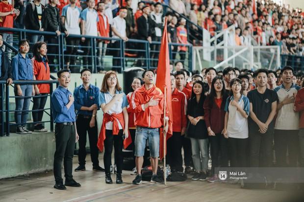 Sinh viên và loạt khoảnh khắc cảm xúc đến khó quên trong trận bán kết lịch sử Việt Nam - Qatar - Ảnh 5.
