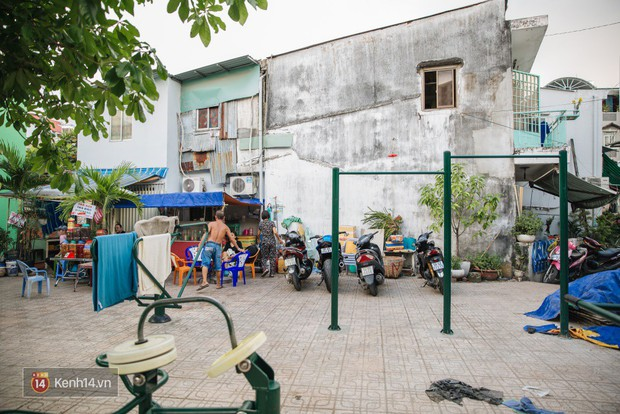Sắp tới khu phố này sẽ là ổ check-in của cả giới trẻ Sài Gòn, bạn biết chưa? - Ảnh 2.