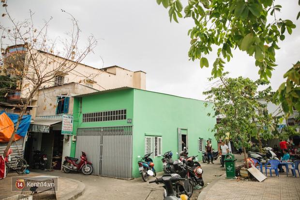 Sắp tới khu phố này sẽ là ổ check-in của cả giới trẻ Sài Gòn, bạn biết chưa? - Ảnh 1.