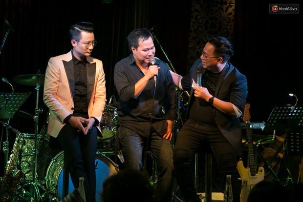 Hoàng Bách làm album nhạc Việt Anh, không áp lực trước cái bóng những tên tuổi lớn - Ảnh 8.