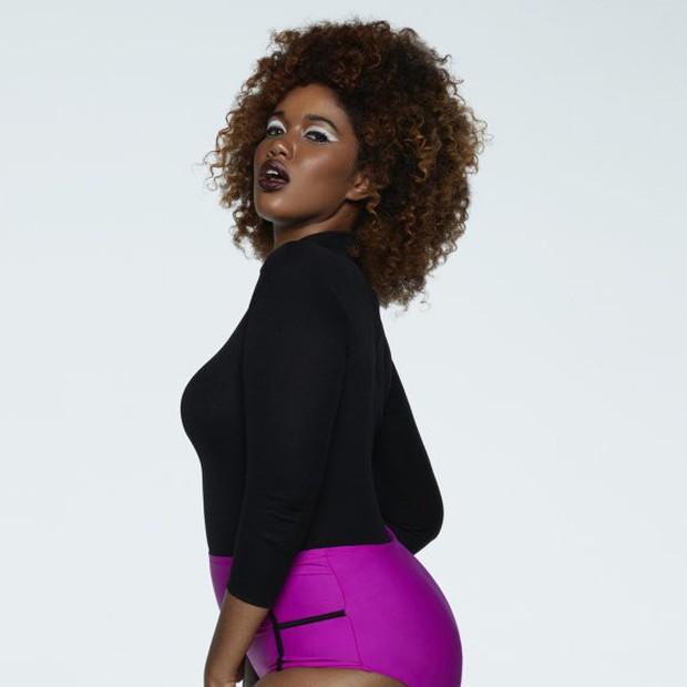 Chưa lên sóng, Next Top Mỹ mùa 24 đã hé lộ makeover gây sốc của các thí sinh! - Ảnh 5.