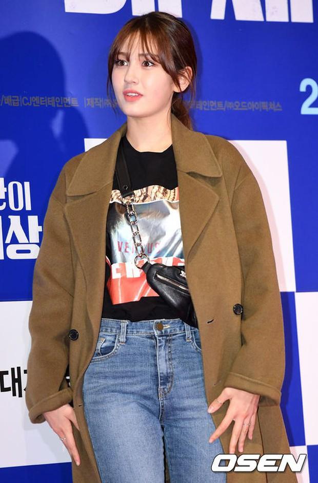 Tài tử Lee Byung Hun mời cả nửa làng giải trí đến sự kiện: SNSD thảm hại trước quân đoàn Hoa hậu, mỹ nhân - Ảnh 31.