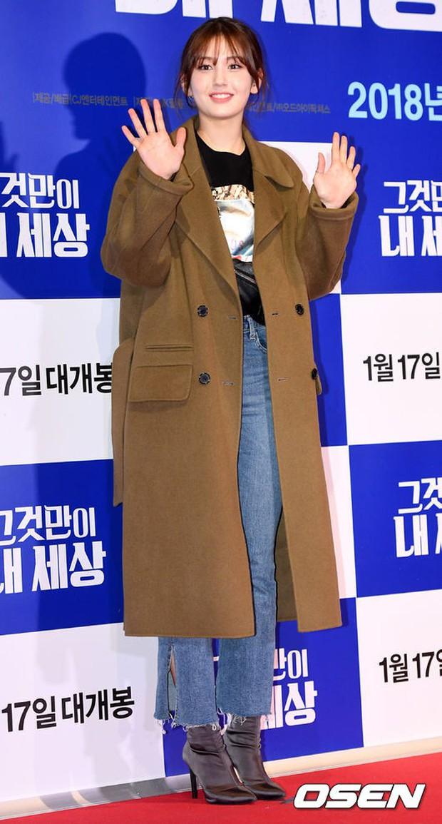 Tài tử Lee Byung Hun mời cả nửa làng giải trí đến sự kiện: SNSD thảm hại trước quân đoàn Hoa hậu, mỹ nhân - Ảnh 30.