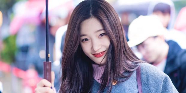 Xôn xao nữ thần sắc đẹp Kpop xuất hiện trong teaser MV mới nhất của bộ đôi Erik và Min - Ảnh 8.