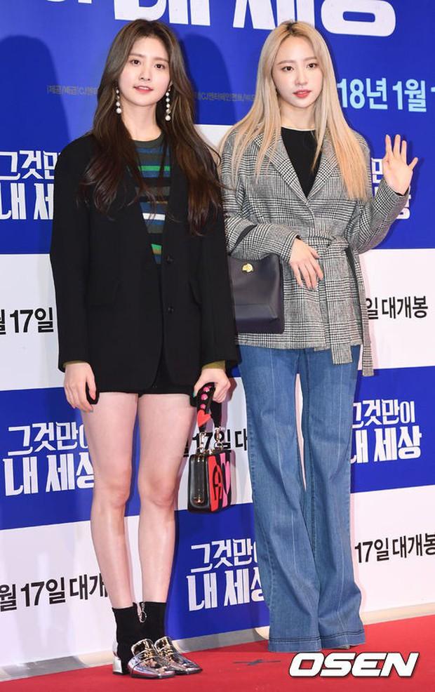 Tài tử Lee Byung Hun mời cả nửa làng giải trí đến sự kiện: SNSD thảm hại trước quân đoàn Hoa hậu, mỹ nhân - Ảnh 28.