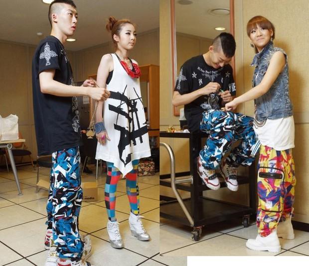 Làm stylist cho sao Hàn: tưởng không khổ mà khổ không tưởng! - Ảnh 4.