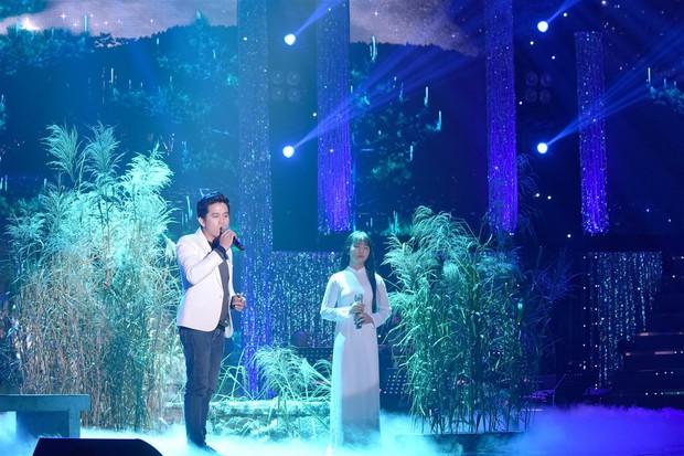 Cặp đôi vàng: Thánh nữ Bolero Jang Mi được danh ca Phương Dung khen ngợi hết lời - Ảnh 10.
