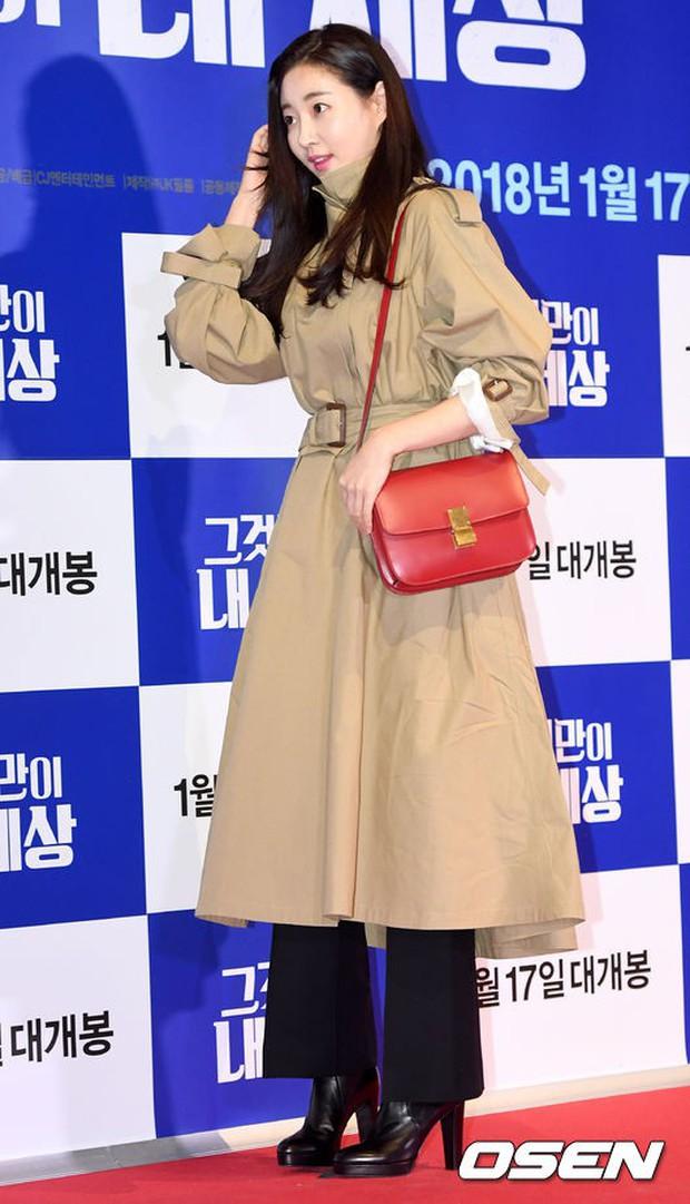 Tài tử Lee Byung Hun mời cả nửa làng giải trí đến sự kiện: SNSD thảm hại trước quân đoàn Hoa hậu, mỹ nhân - Ảnh 9.