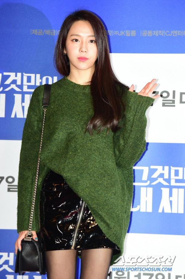 Tài tử Lee Byung Hun mời cả nửa làng giải trí đến sự kiện: SNSD thảm hại trước quân đoàn Hoa hậu, mỹ nhân - Ảnh 32.