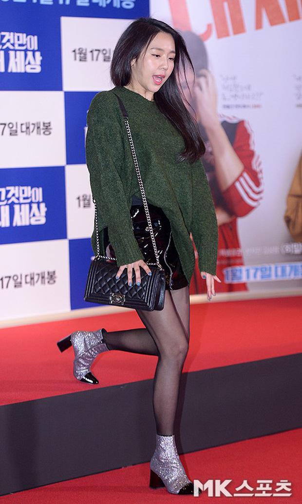 Tài tử Lee Byung Hun mời cả nửa làng giải trí đến sự kiện: SNSD thảm hại trước quân đoàn Hoa hậu, mỹ nhân - Ảnh 33.