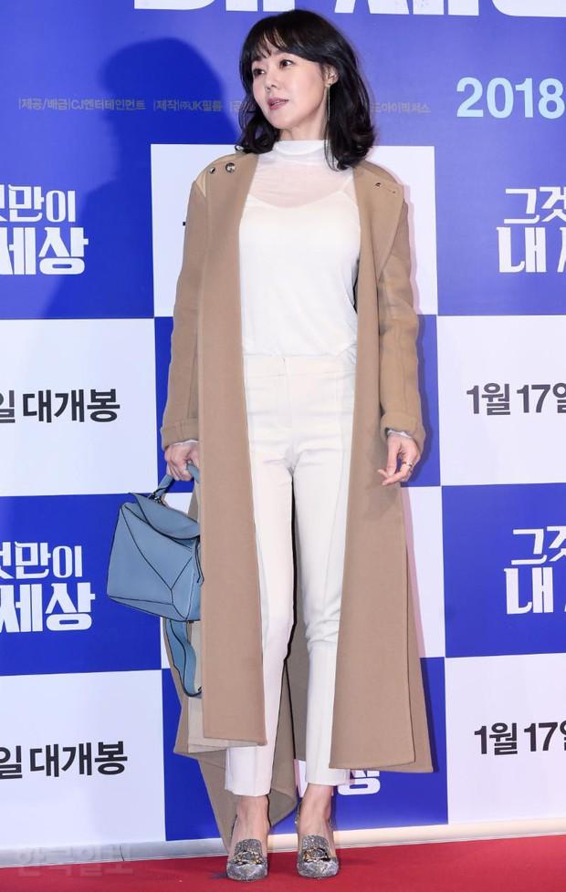 Tài tử Lee Byung Hun mời cả nửa làng giải trí đến sự kiện: SNSD thảm hại trước quân đoàn Hoa hậu, mỹ nhân - Ảnh 41.