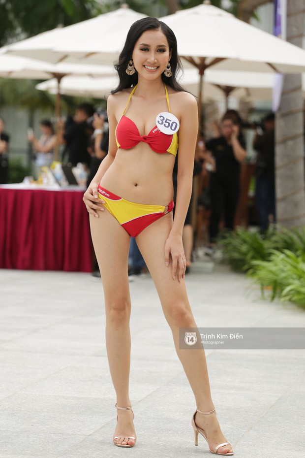 Mặt đẹp, body bốc lửa khi diện bikini, đây là dàn ứng viên nặng ký cho vương miện Hoa hậu Hoàn vũ! - Ảnh 5.
