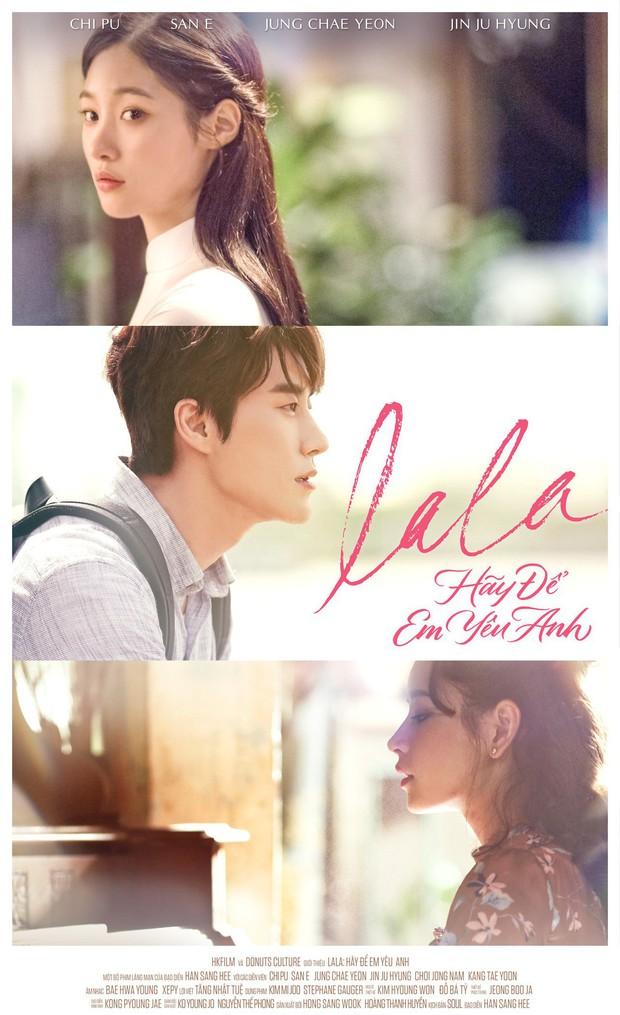 Không chỉ là cầu nối tâm linh trên phim, Chi Pu còn đưa luôn nữ thần mới Chae Yeon về Việt Nam - Ảnh 11.