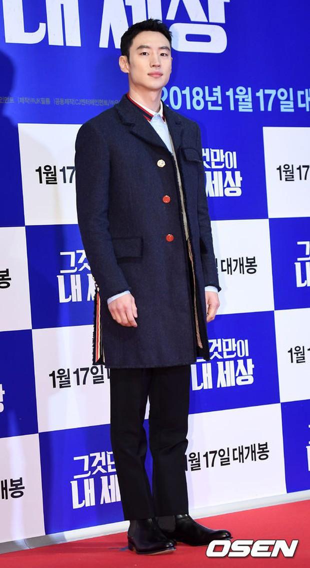 Tài tử Lee Byung Hun mời cả nửa làng giải trí đến sự kiện: SNSD thảm hại trước quân đoàn Hoa hậu, mỹ nhân - Ảnh 35.