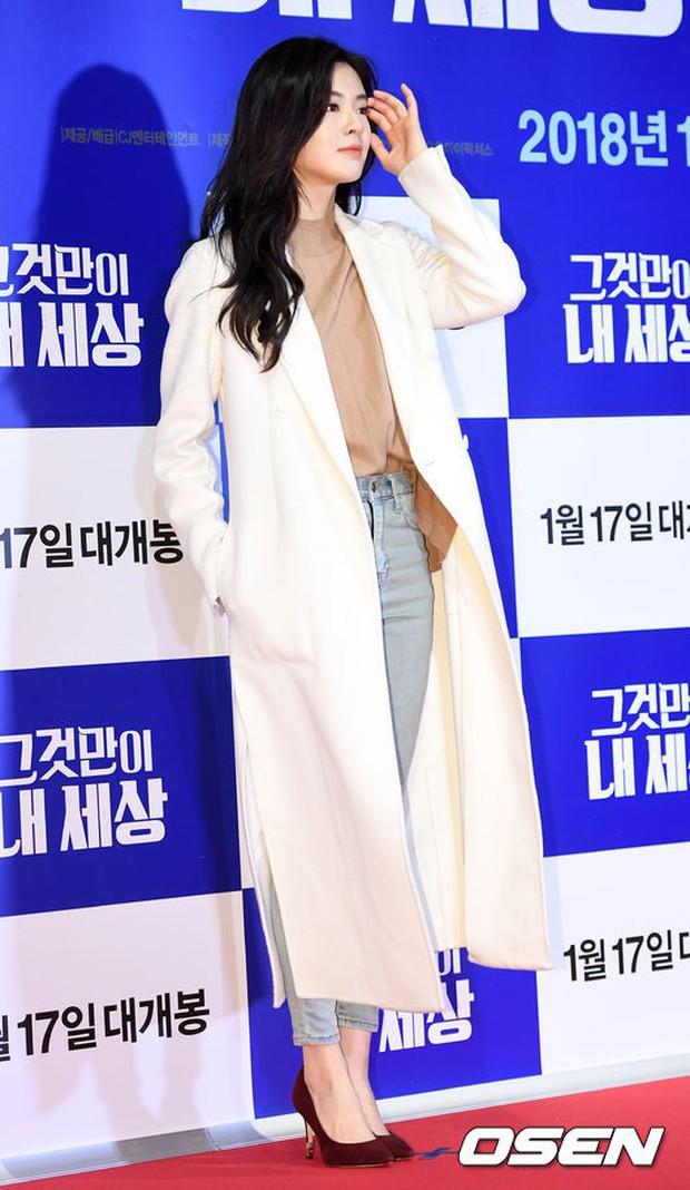 Tài tử Lee Byung Hun mời cả nửa làng giải trí đến sự kiện: SNSD thảm hại trước quân đoàn Hoa hậu, mỹ nhân - Ảnh 23.