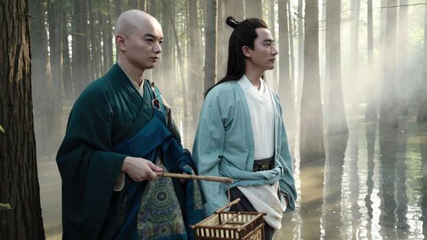 Yêu Miêu Truyện, tình sử Dương Quý Phi hay cách người Nhật lật mặt người Trung Quốc trong một ca xử lý khủng hoảng truyền thông!? - Ảnh 17.