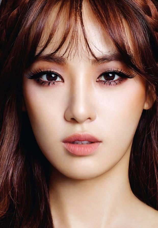 Tất tần tật về bạn gái G-Dragon: Mỹ nhân đẹp tự nhiên biến thành thảm họa giảm cân và tình sử với toàn sao hạng A - Ảnh 4.